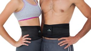 lower back pain support brace