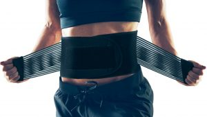 lower back pain support brace for women