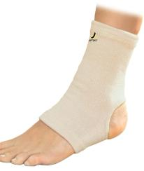 Copper Ankle Sleeves for Plantar Fasciitis