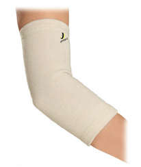 copper elbow compression sleeve