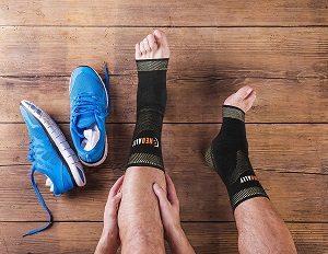 Plantar Fasciitis Ankle Sleeve