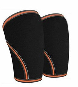 Sports Knee Compression Sleeve